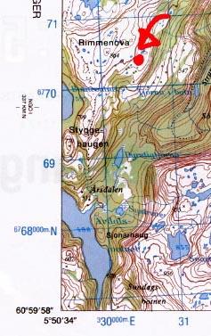 kart med koordinater norge Finn kartposisjon kart med koordinater norge